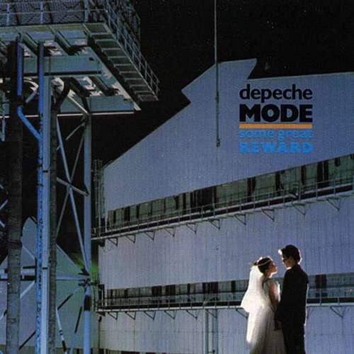 Depeche Mode - Some Great Reward (Deluxe Double Collectors Edition)
