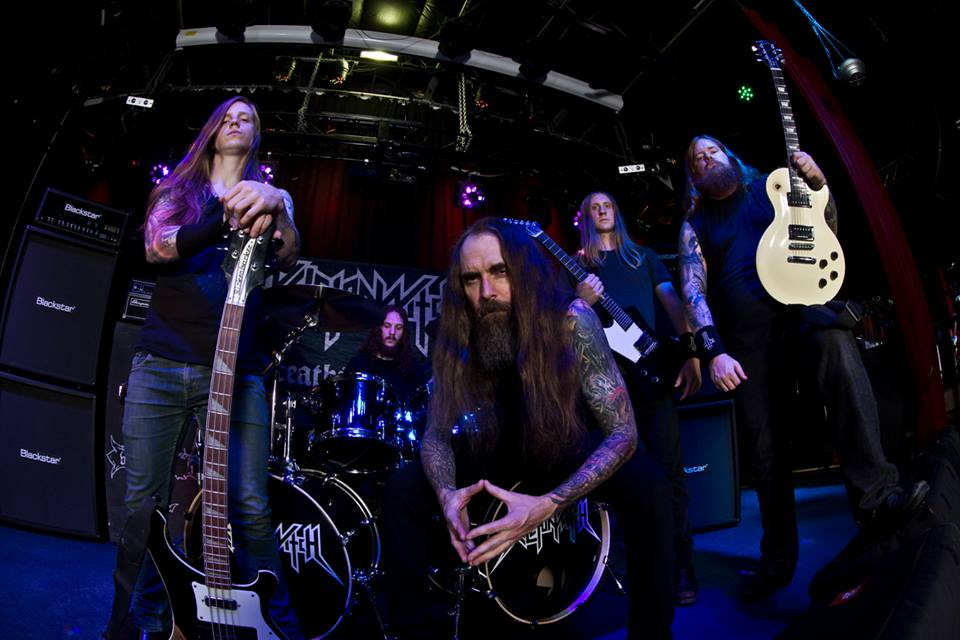 Skeletonwitch, Serpents Unleashed, And Musical Chefs With ...