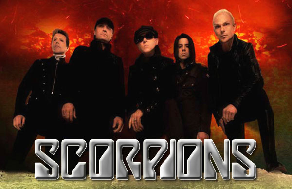 Concert Review: Scorpions and Megadeth at The Forum - Go ...