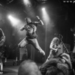 Hammercult's Yakir Shochat: Fanning The Flames Of Metal!