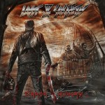 Lost Society – Terror Hungry