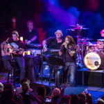 Sevendust: Once In A Live-Time Acoustic At Trees Dallas – 4/5/14