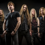 CJ Snare Of Rubicon Cross: No Turning Back