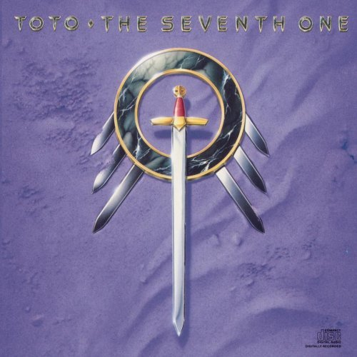 Classic Albums: Toto - The Seventh One - Amps and Green ...