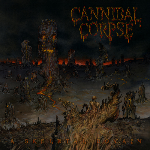 CANNIBAL CORPSE COVER