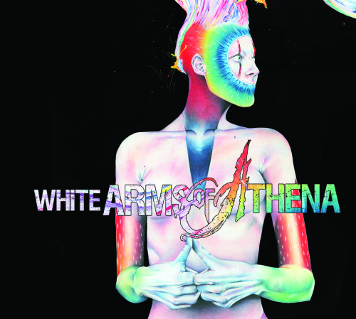 WHITE ARMS CD COVER