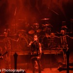 Watain And Revenge Bring Black Metal Warfare To Union Transfer: Philadelphia, PA – 1/8/14