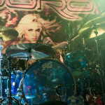 A Double-Shot Of Doro In Philly And Dallas!!!