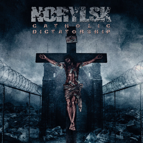 NORYLSK COVER