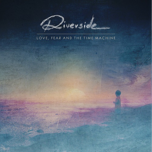 RIVERSIDE COVER