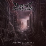 Display of Decay – Dust Of Existence