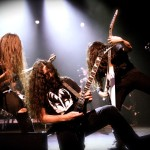 Marty Friedman And Exmortus: Raining Fire In Two Cities!! (Part I: Exmortus)