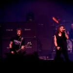 Overkill And Symphony X: A Tale Of Two Cities!! – Dallas, TX & New York, NY