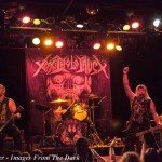 Toxic Holocaust/Lord Dying/Tolar/Hood Rat: Heavy Metal Attack in Texas!! – Trees Dallas
