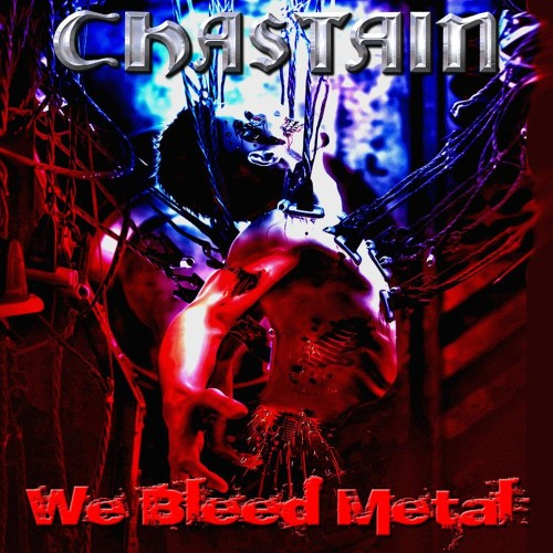 CHASTAIN COVER