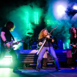 Megadeth/Children Of Bodom/Havok: Dystopia Live At The Electric Factory!! – Philadelphia, PA 3/20/16
