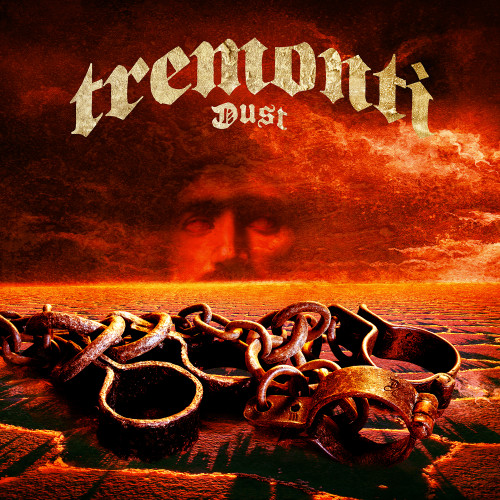 TREMONTI DUST COVER