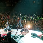 The Babymetal Experience Live At Electric Factory – Philadelphia, PA 5/7/16
