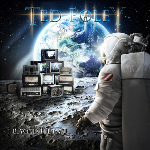 TED POLEY COVER