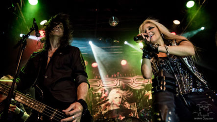 Doro the metal queen talks about a new album and many for Fish head cantina menu