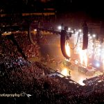 Green Day Brings The Revolution Radio Tour To Dallas!! – American Airlines Center 3/4/17