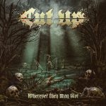 Cut Up – Wherever They May Rot