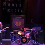 ROBIN TROWER SHOWS HIS GUITAR MASTERY AT HOUSE OF BLUES DALLAS – DALLAS, TX 5/4/2017
