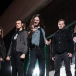 Warbringer's John Kevill Talks Woe To The Vanquished and Striving For Excellence!!