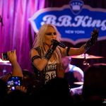 DORO: The Metal Queen Celebrates 30 Years Of Triumph And Agony In NYC!! – B.B. King Blues Club and Grill 9/10/17