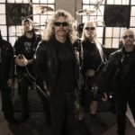 """Overkill's Bobby """"Blitz"""" Ellsworth on The Metal Alliance Tour, Classic Cars, And The N.Y. Mets!!"""