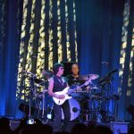 Jeff Beck, Paul Rodgers, and Ann Wilson Live At Toyota Music Factory!! – Irving, TX 7/25/18