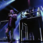 Erasure Brings Their World Be Gone Tour To Toyota Music Factory!! – Irving, TX 8/3/18