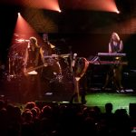 Amorphis, Dark Tranquillity, Moonspell, and Omnium Gatherum Live at The Gramercy Theatre!! – 9/7/18 NYC