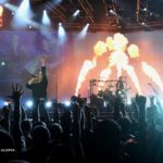 Disturbed Brings Evolution To American Airlines Center!! – Dallas, TX 1/26/19